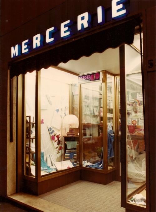 Merceria 1983